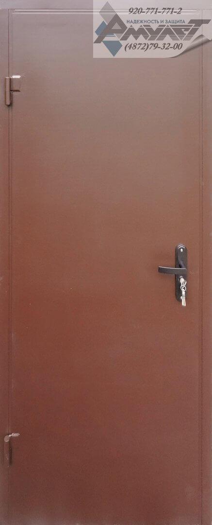 металлические двери покрас эконом класса