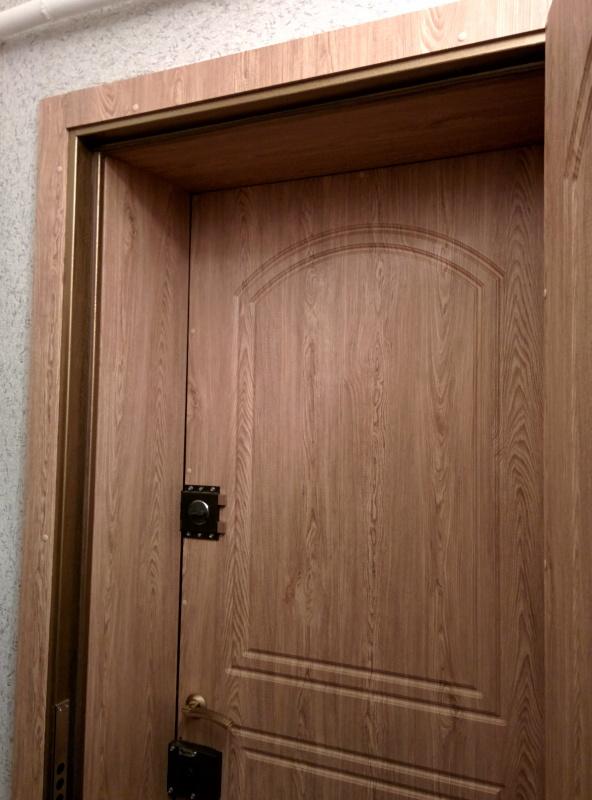 Картинки отделка входной двери панелями мдф