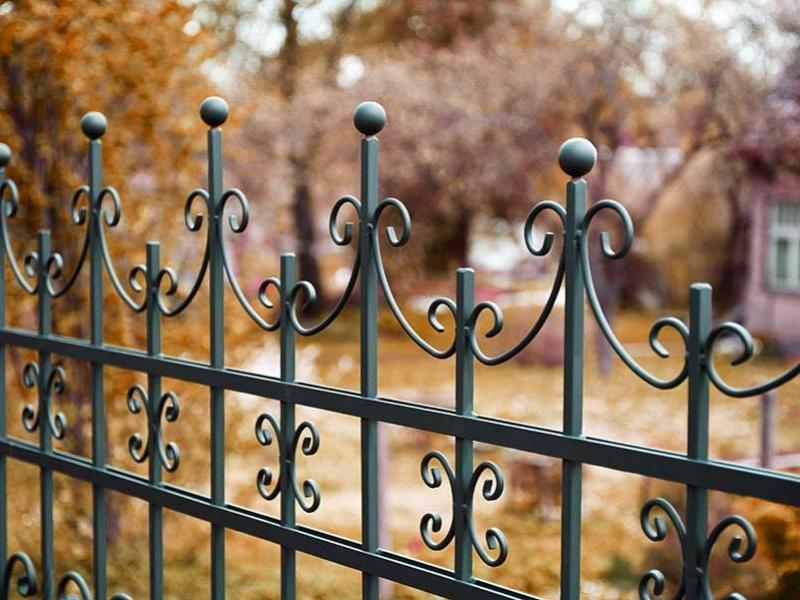 шланг блещет картинки ограды и ворот временем