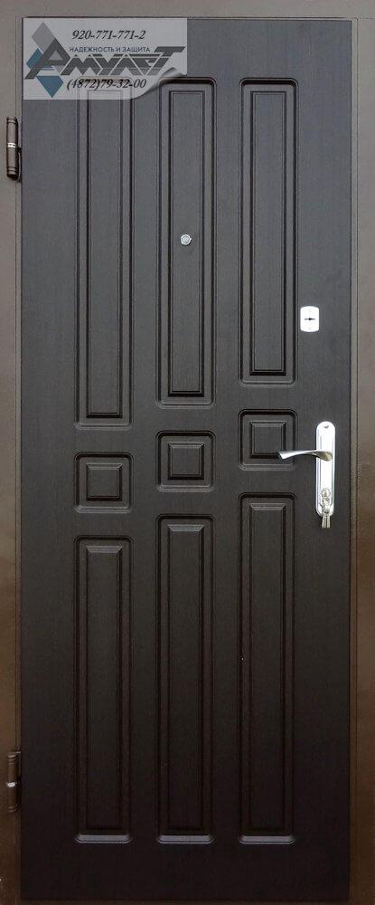 О двери